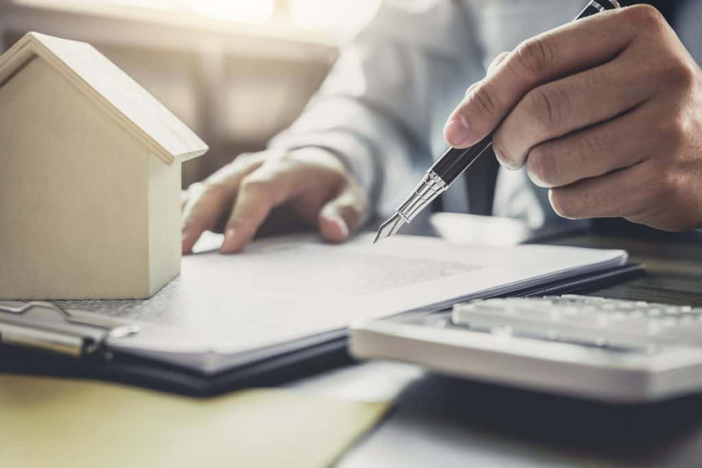 Buying a home in Georgia
